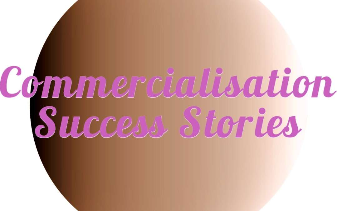 Commercialisation success stories and guides