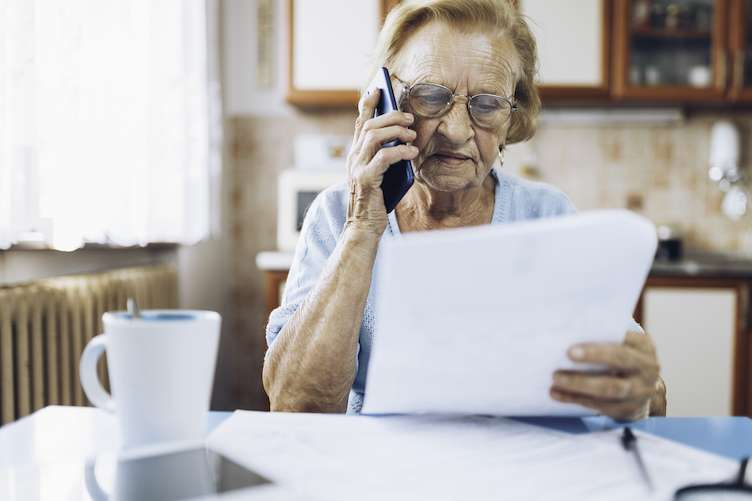 power of attorney deed